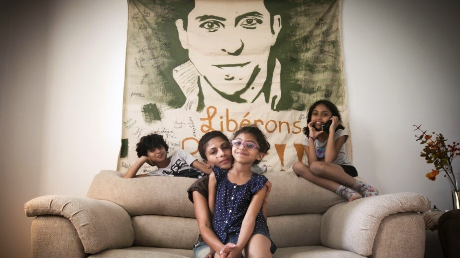 Family of Raif Badawi